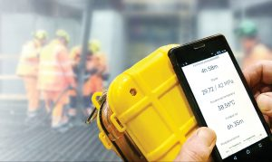 Kryton adds wireless real-time Concrete Monitoring to its Smart Concrete Product
