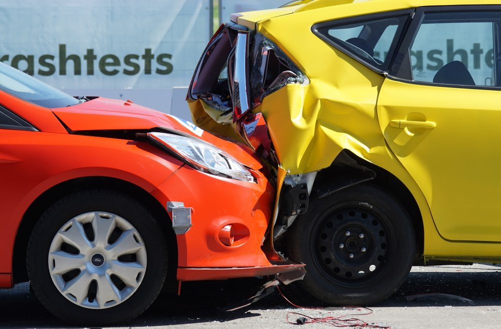 Predina focusing on predicting crash risk using smart technology