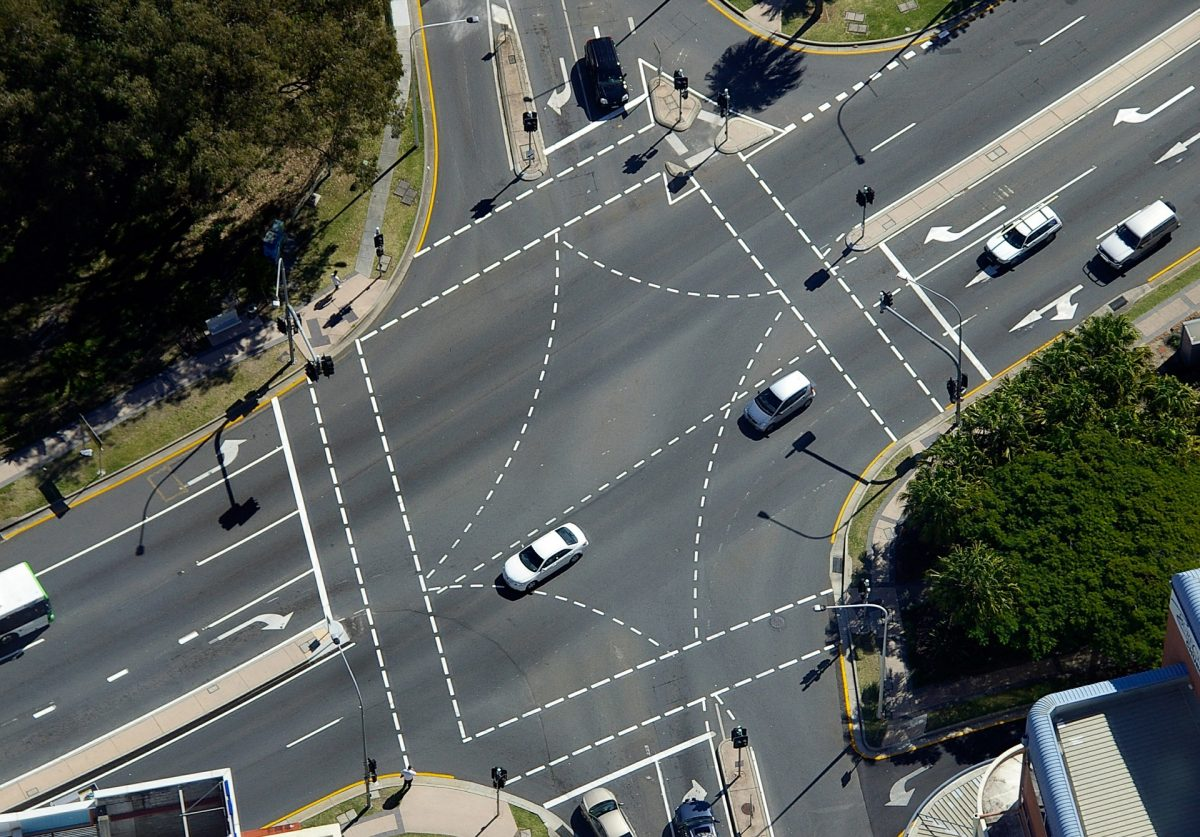 Australia's first Road Safety Technology Trial gets the green light