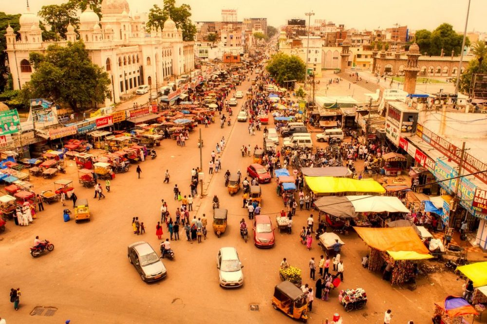 How India's cities can leverage citizen data while protecting privacy