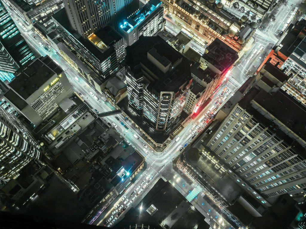 New StreetLight Data machine learning tech delivers US granular traffic metrics