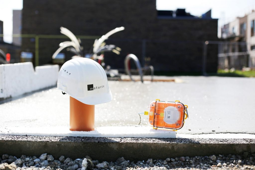 Kryton International buys into Sensohive Concrete Sensor Solutions