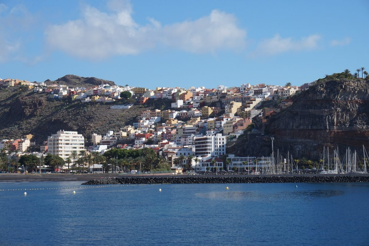 Valoriza Medioambiente wins €142m contract for road cleaning and waste collection in Tenerife