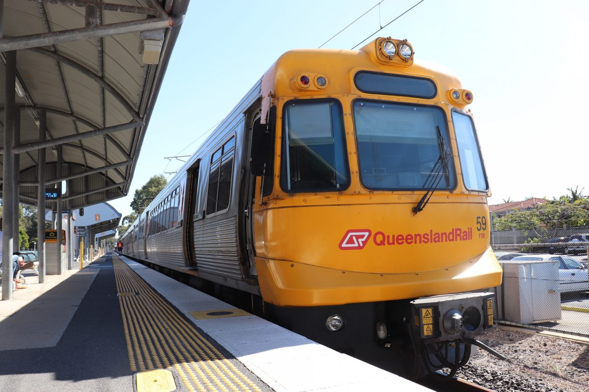 Australia forging ahead with three new train stations on the Gold Coast