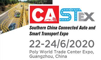 Castex China 22-27 June 2020