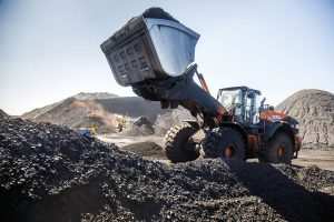 KB Group expands loader fleet with Hitachi Premium Rental in Amsterdam