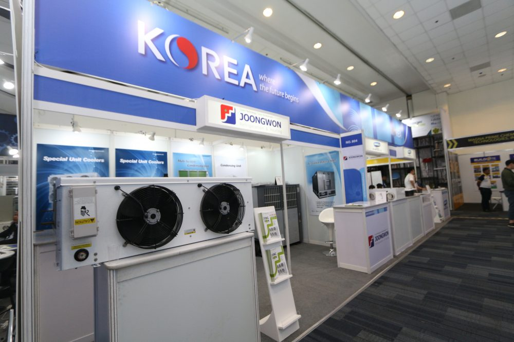 PHILCONSTRUCT to feature manufacturers of building materials and HVAC & R technologies from Korea