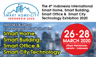Smart Home+City Indonesia