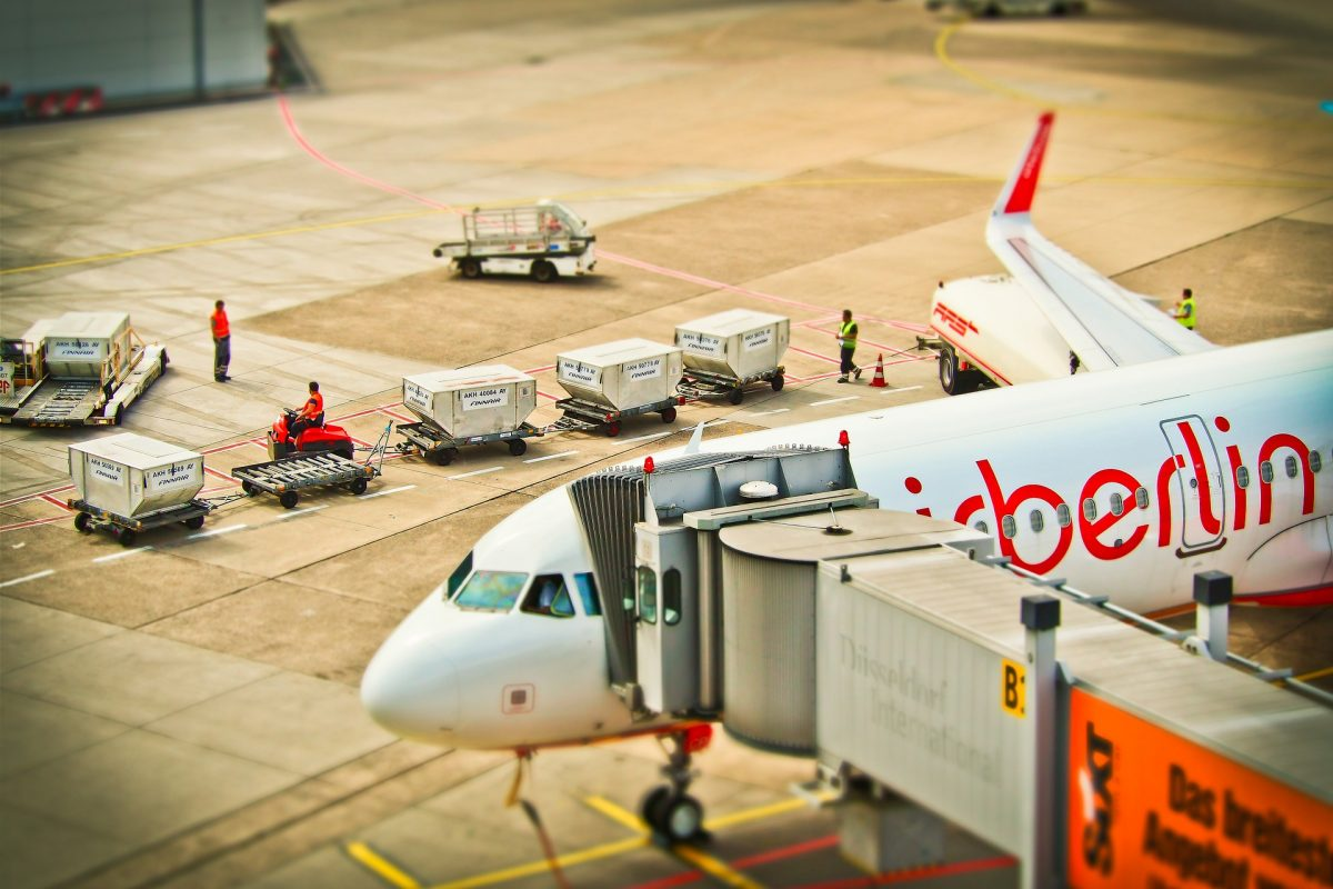 Autonomous vehicles identified as the most relevant strategic advance for airport