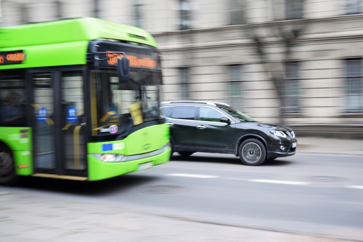 EIB provides €200m to support clean urban transport in Spain