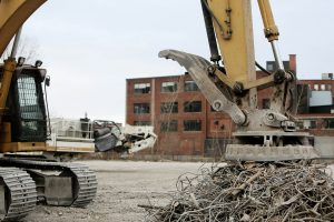 Are we doing enough to combat construction waste?