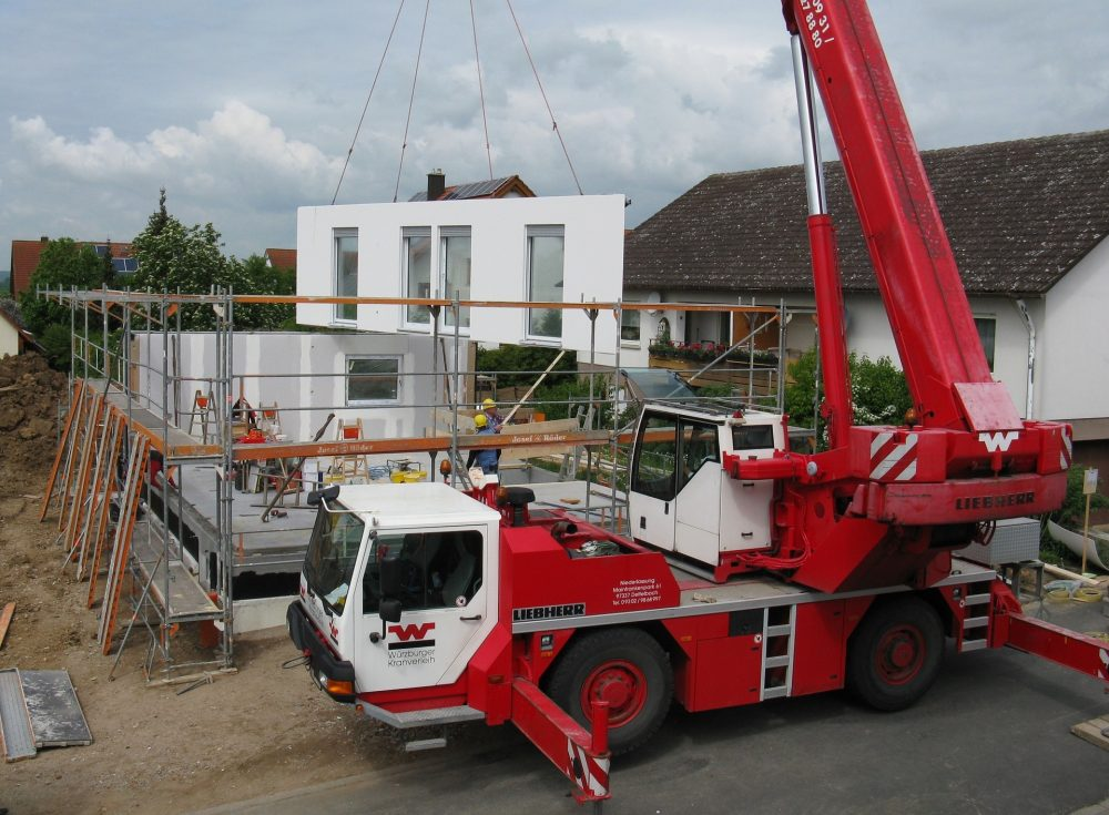 Modular construction can help to solve the UK housing crisis