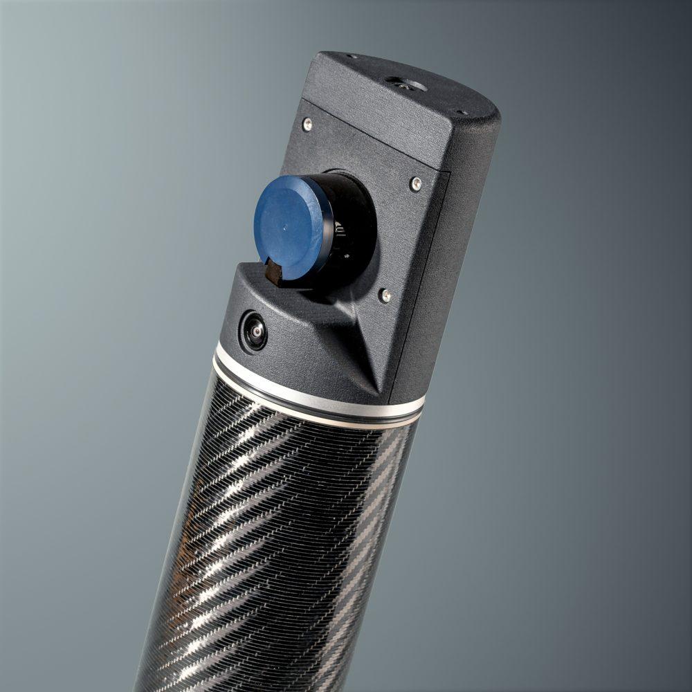 Createc's N-Visage® Gamma Imager radiation scanning system