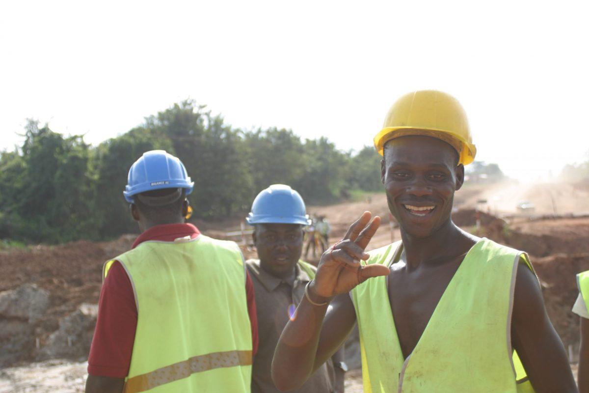 EIB supports €139m rehabilitation of Malawi transport network