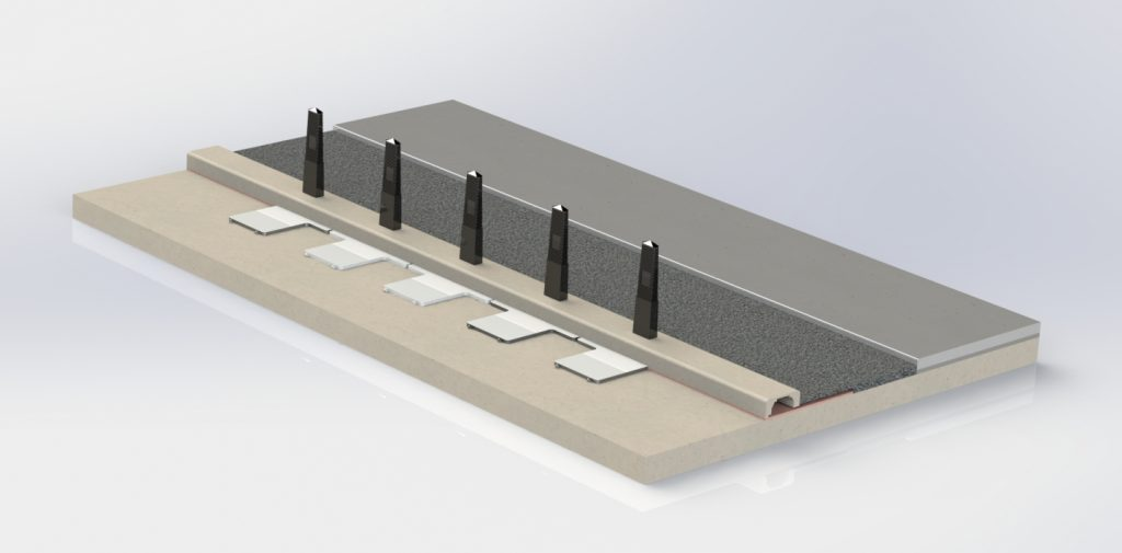 ATG Access revolutionary Bridge Protection System delivers safety and security