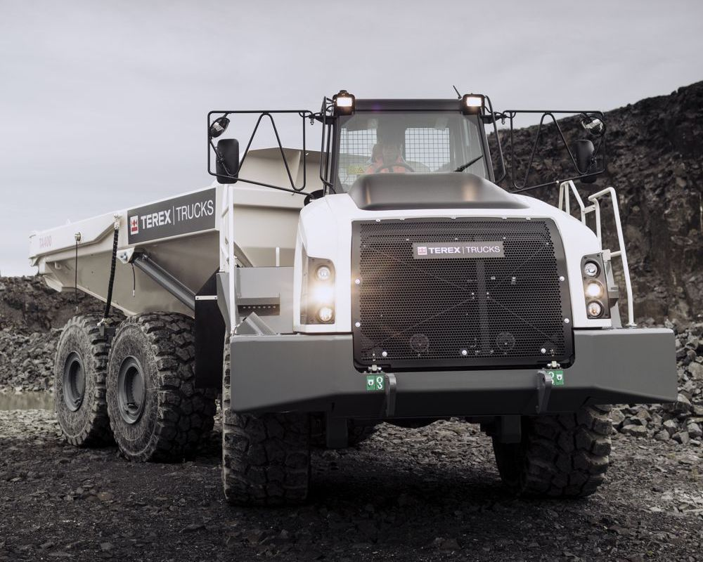 Griset Materiel signs up Terex Trucks newest dealer in France