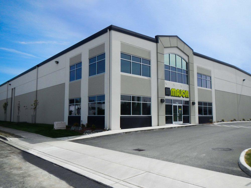 MAJOR increases FLEX-MAT manufacturing capacity
