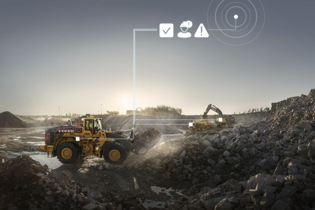 A Volvo Active Care subscription is the best decision for your machine