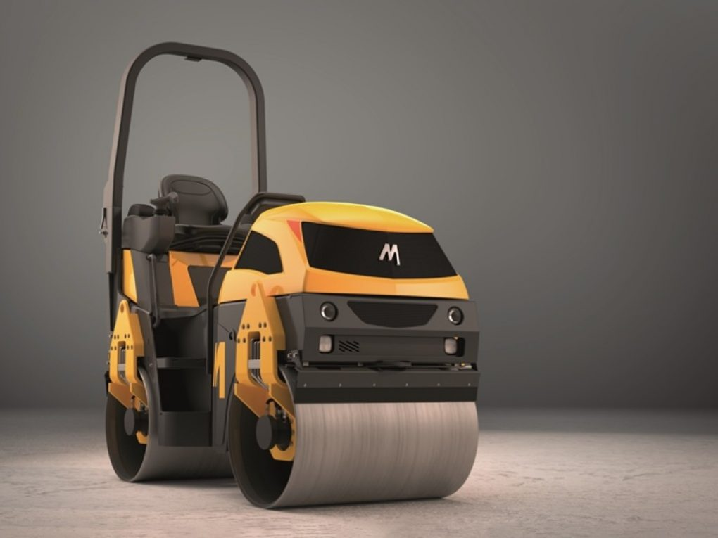 Mecalac Construction Equipment commended in Plant and Civil Engineer Awards