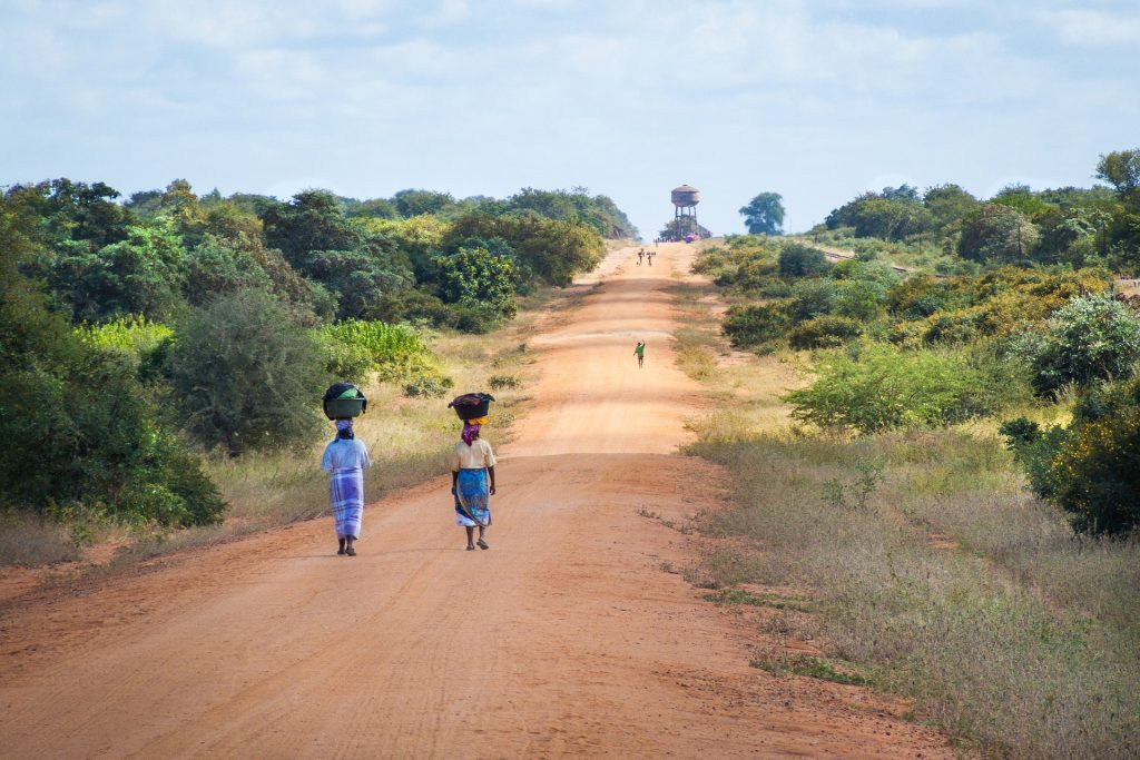 Mozambique receives $110m grant for Rural Roads from The World Bank