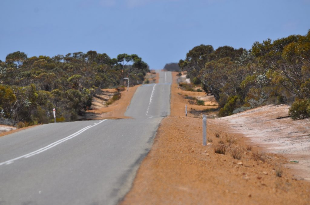 Australia investing A$1 billion for road infrastructure in Victoria