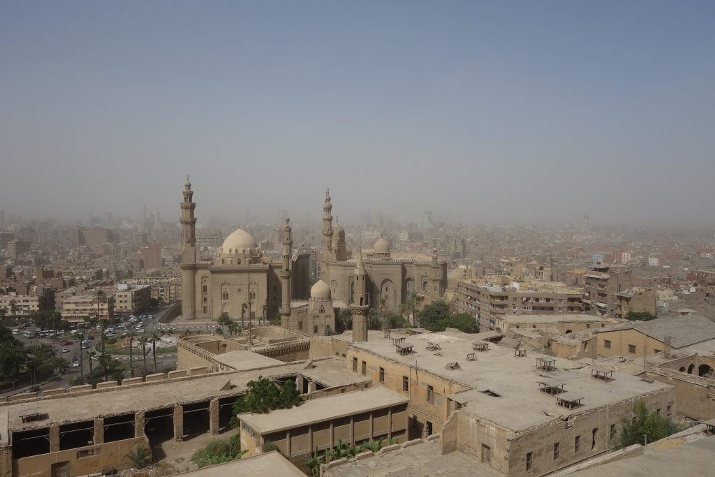 EBRD strengthens construction and utilities sectors in Egypt