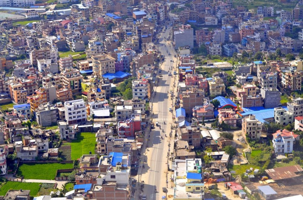 ADB funds $195m for improvements to trade corridors in Nepal