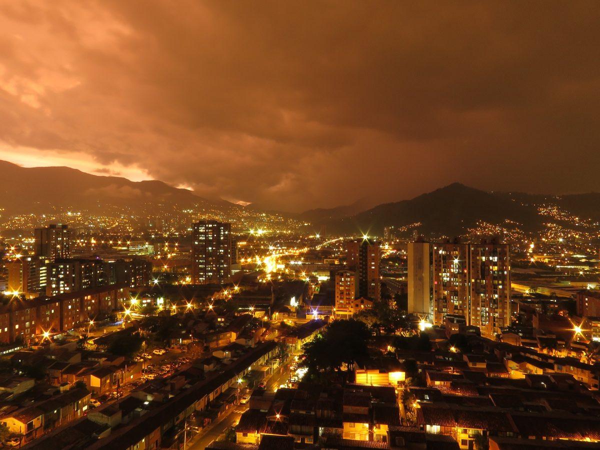 Sacyr financing $185m of the Puerta de Hierro highway in Colombia