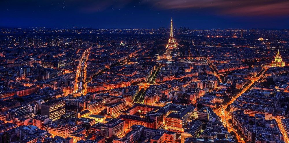 The World Bank and City of Paris partner to promote Sustainable Cities across the globe