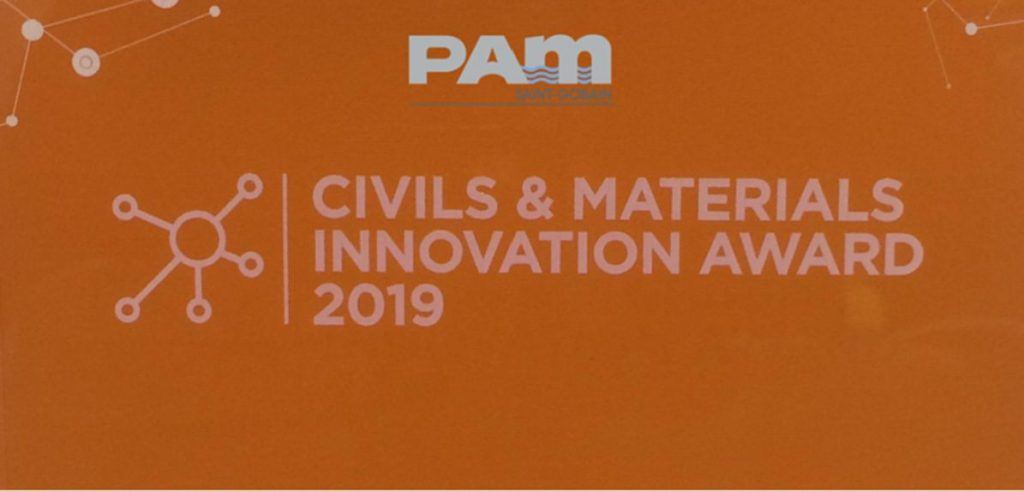 Saint-Gobain Pam UK's Install Plus wins Highways UK Innovation Award