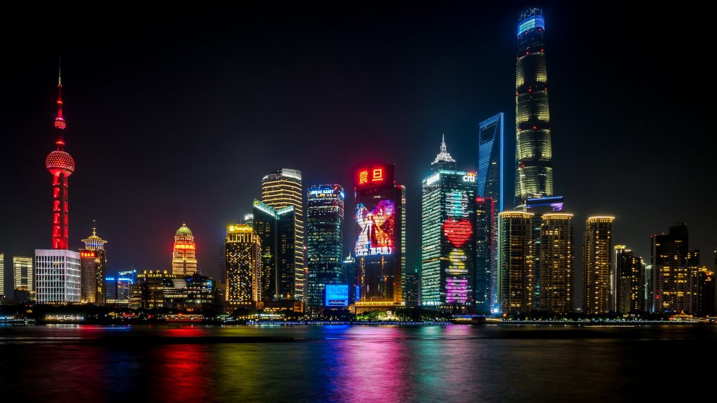 Construction in China up 3.9% in Q3 2019