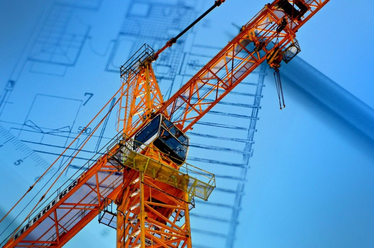 Global construction and real estate totals $41.38 billion in 3rd Quarter