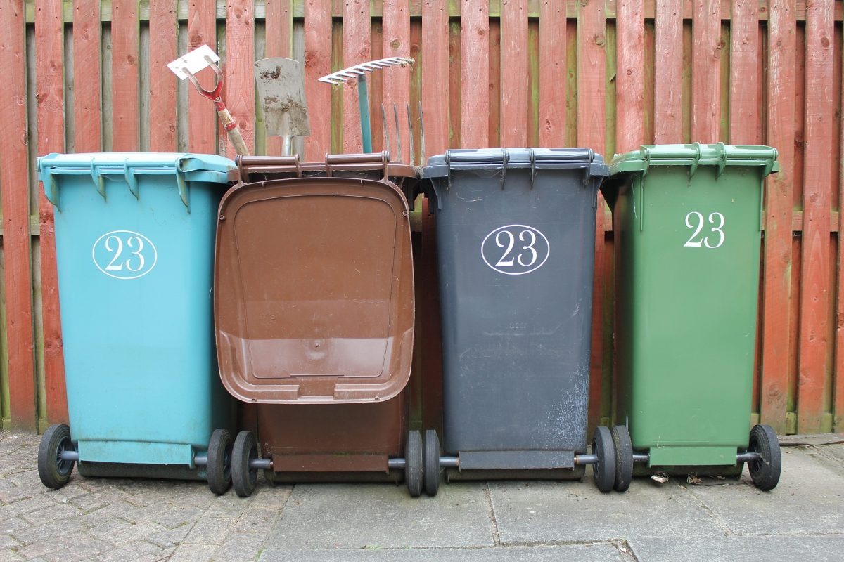 Some UK Councils begin charging for garden waste in the name of environmental responsibility