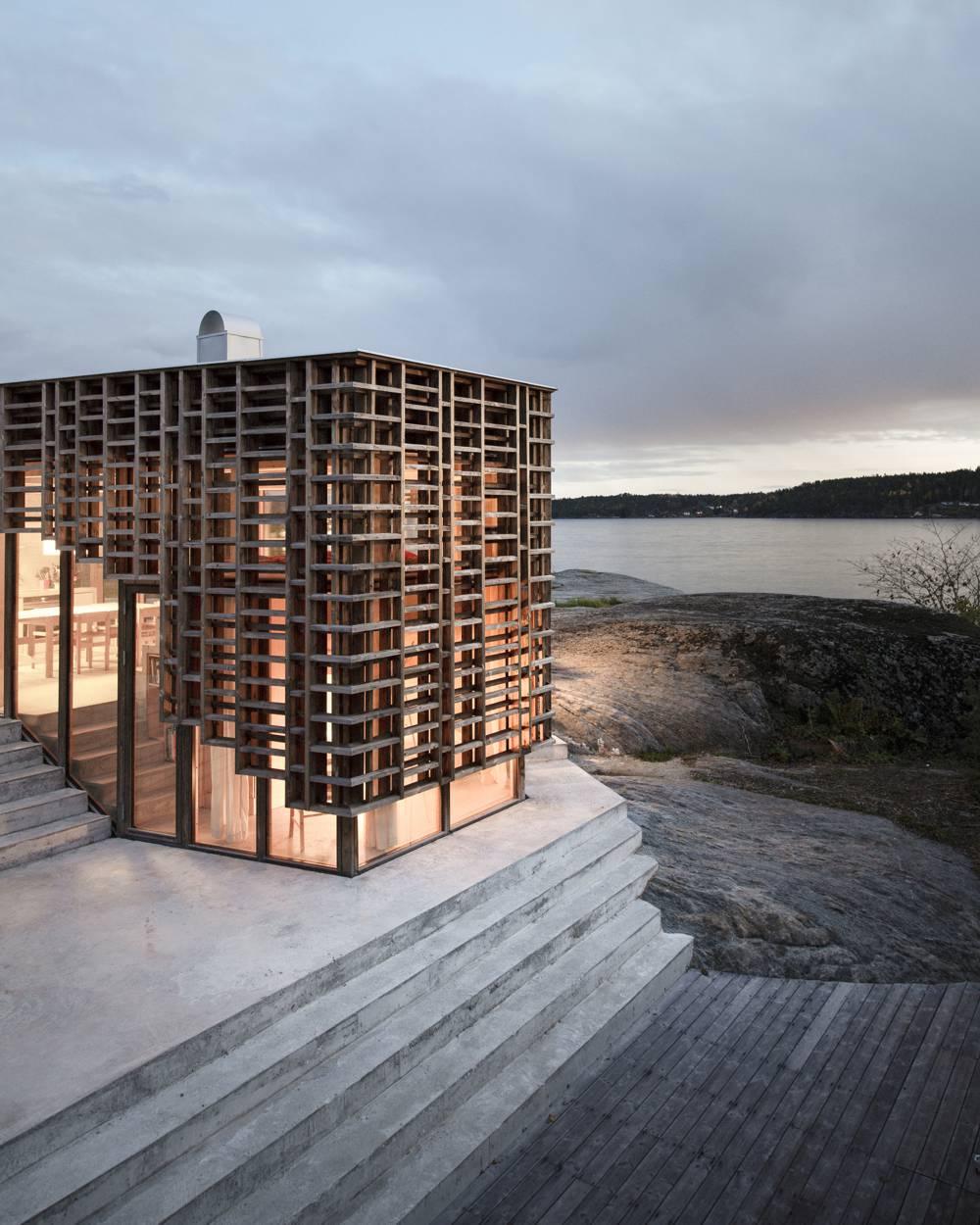 Atelier Oslo - Skåtøy - Photo: Ivar Kvaal