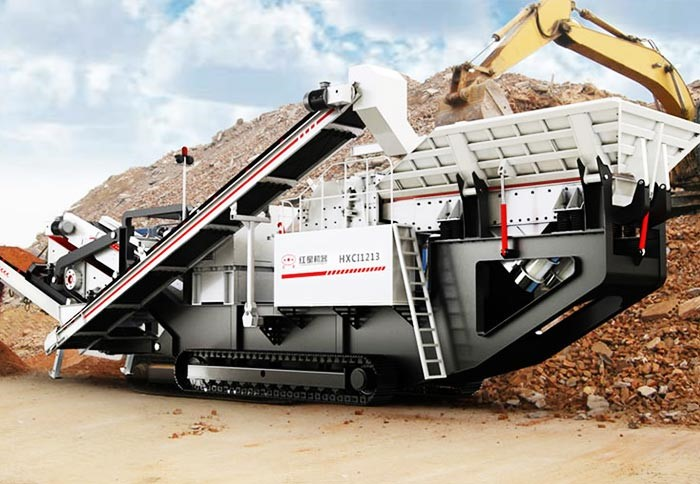 Fote Machinery dedicated to the global sand and aggregate industry for over 40 years