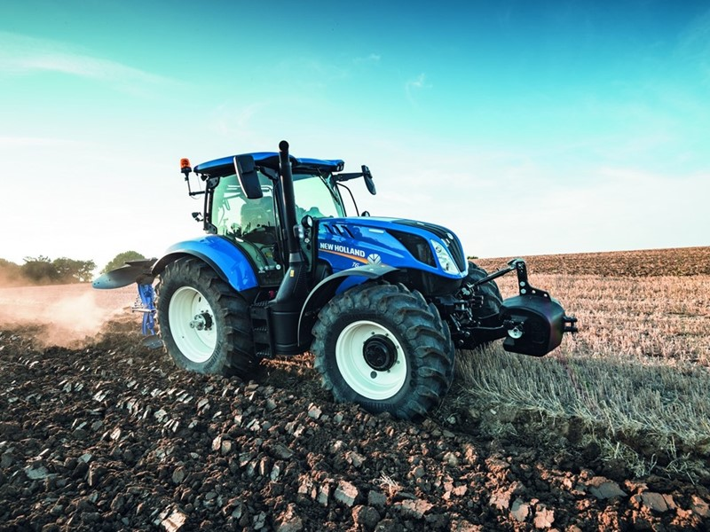Case IH and New Holland Agriculture receive ASABE 2020 Innovation Awards