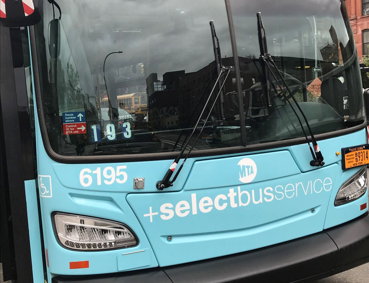 Siemens Mobility launches first mobile bus lane enforcement solution in New York