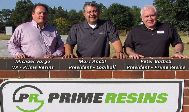 USL Group acquires Logiball pipe rehabilitation equipment manufacturer in Canada