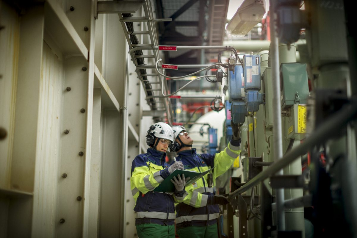 Future Neles strengthens valve service availability in Portugal and France