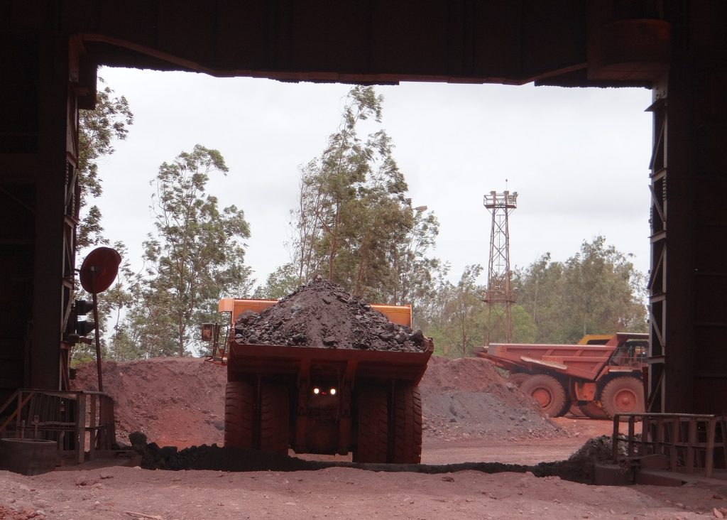 The IFC invests $225m in Mauritania Gold Mine