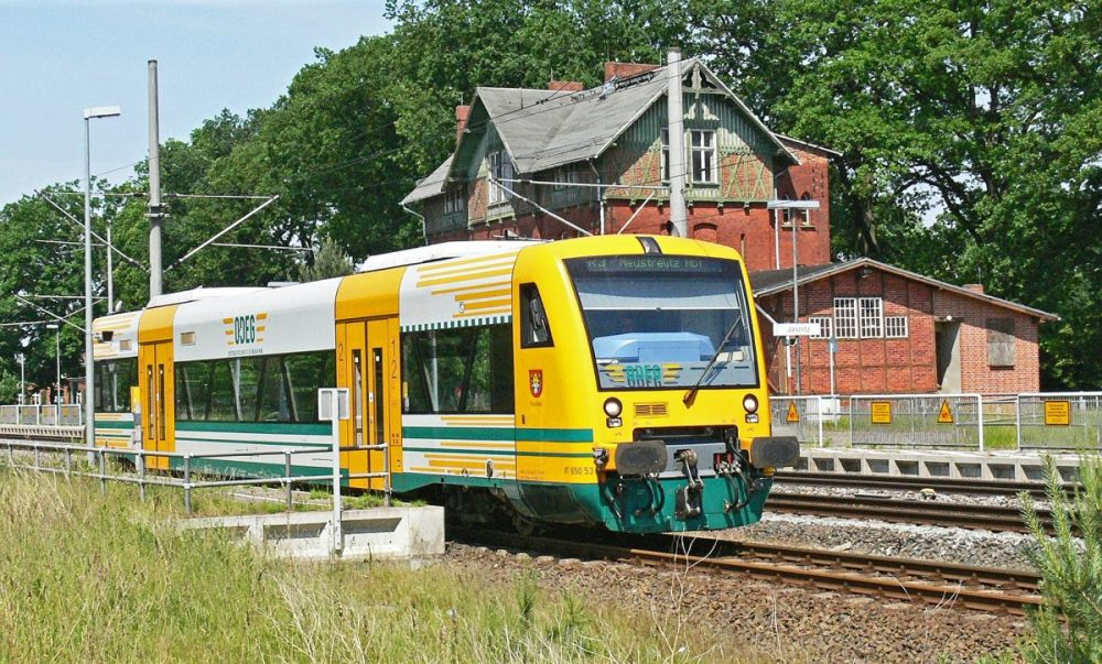 EIB funds €185m for modernising rail in Berlin under the Investment Plan for Europe