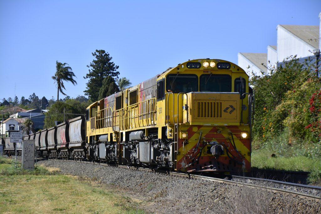 John Holland awarded Australia North East Rail Line upgrade