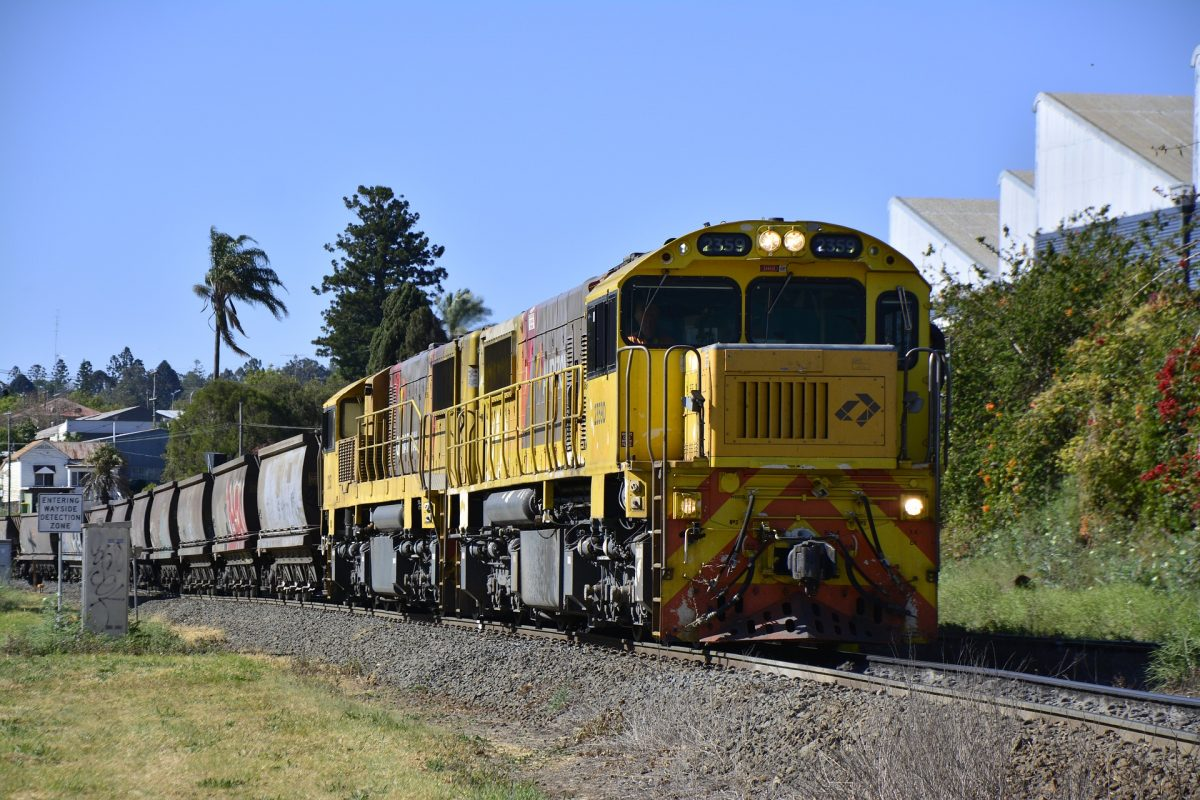 John Holland awarded Australia North East Rail Line upgrade
