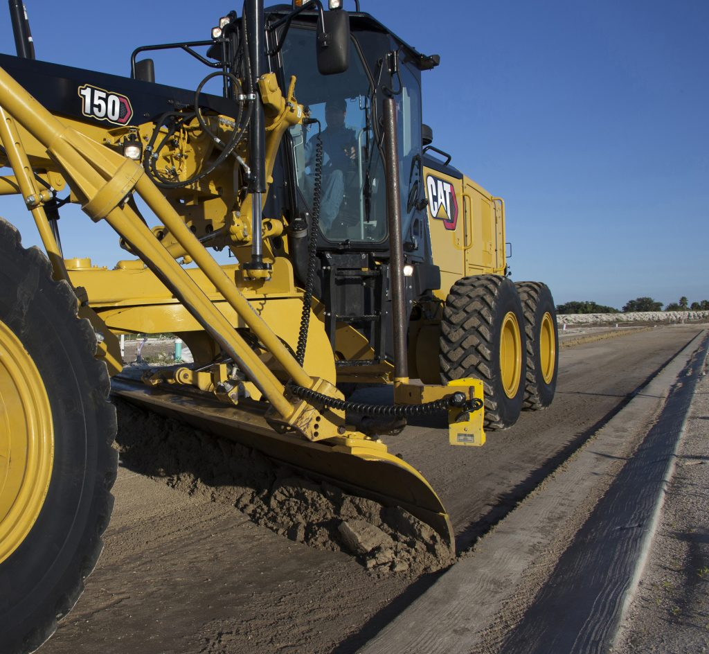 Caterpillar Conexpo CON-AGG experience to highlight new equipment and tech
