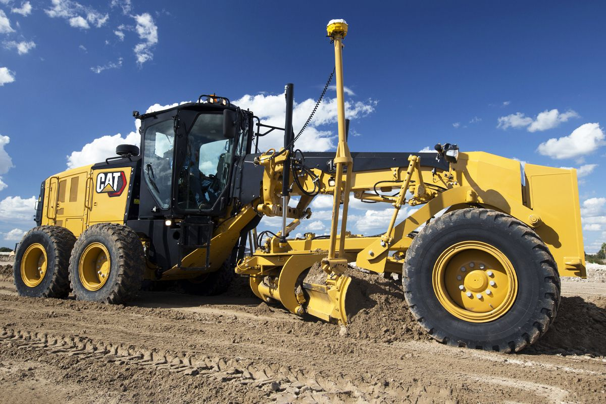 Caterpillar showcasing new equipment, technologies and services at CONEXPO-CON/AGG