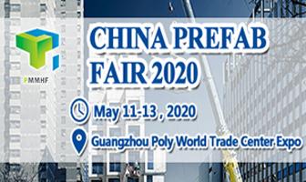 China Prefab 10-11 May 2020