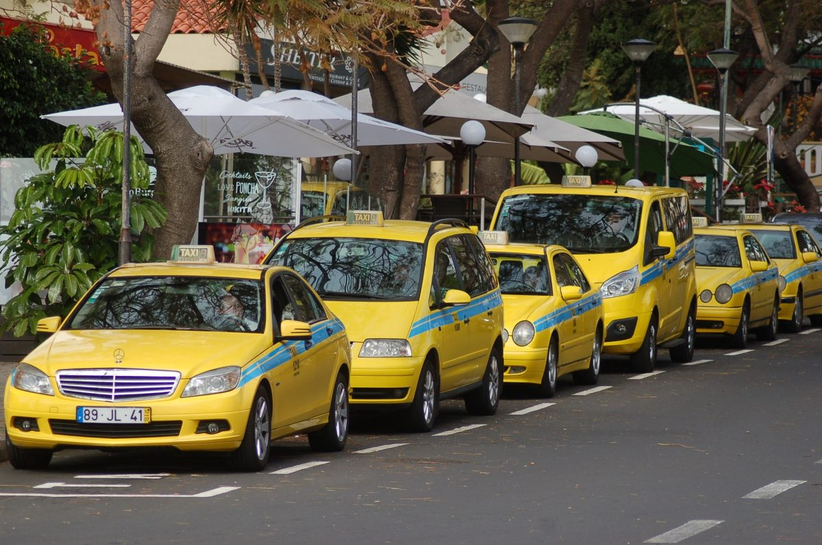 Survey shows enthusiasm for ride-hailing robotaxis over ownership