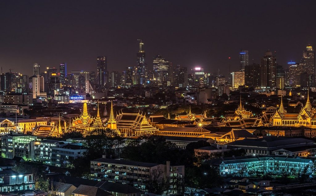 Roads and Traffic Expo Thailand to explore sustainable transportation systems