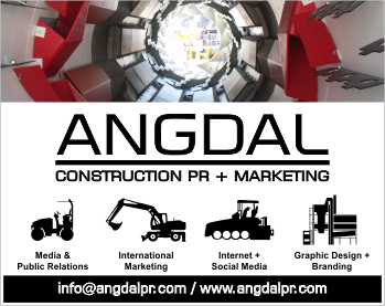 ANGDAL PR + Marketing