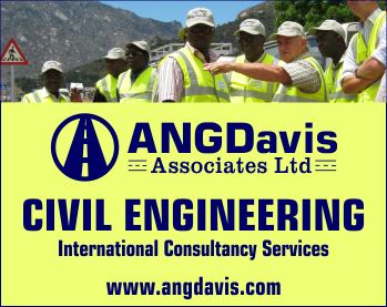 ANGDavis Associates - Civil Engineering Consultants